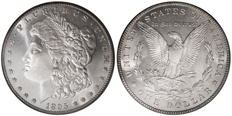 Most Valuable Morgan Silver Dollars 1878 1921 Us Coin Values
