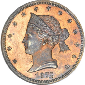 1875 $10 Sailor Head Ten Dollar, Judd-1444, Pollock-1588, R.6