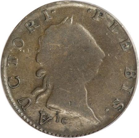 1736 Auctori Plebis Hispaniola