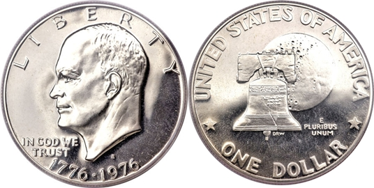 Eisenhower Dollar Proof Silver Clad Values 1971 S 1978 S,Soy Cheesecake