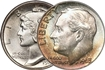 Most valuable dime US Coins