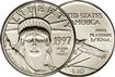 Most valuable Platinum Eagle US Coins