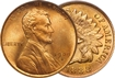 Most valuable Small Cent US Coins