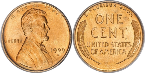 1909-S Lincoln Cent Value Image