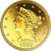 $5 Gold Coin Facts Image