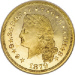 $3 Gold Coin Facts Image
