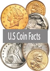 us coin facts