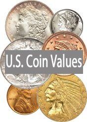 Coin Values Coin Value Price Guide