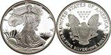 Silver Eagle Value