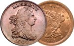 Half Cent Value