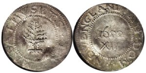 Colonial Coin Value