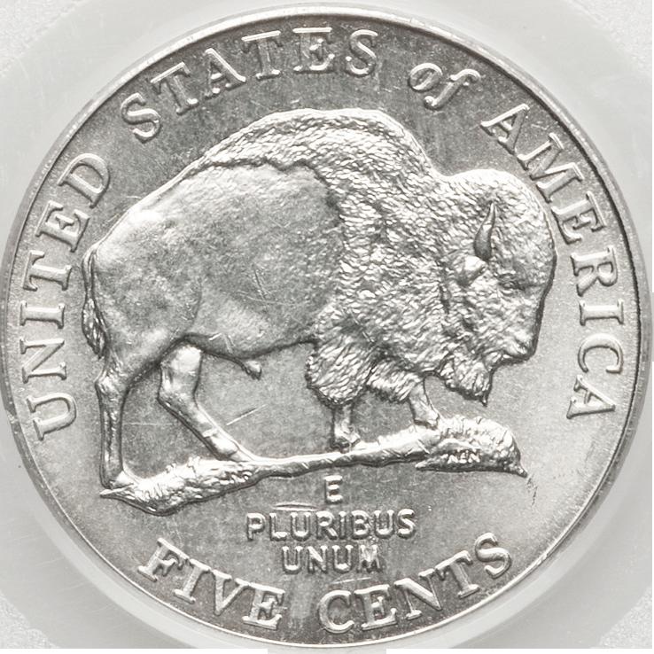 2005-P Speared Bison Jefferson Nickel Value - CoinHELP