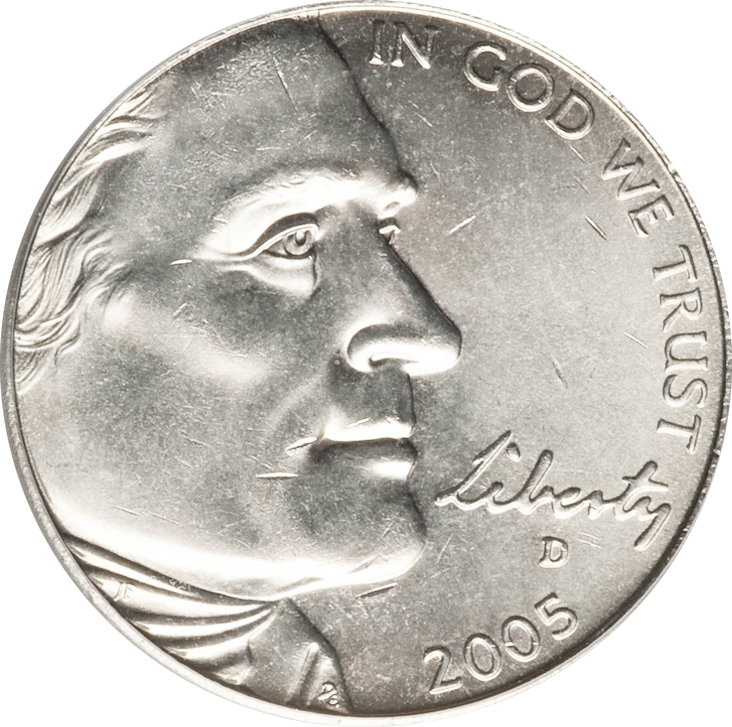 jefferson nickel Jefferson nickels jefferson nickel coin values have, for the most part, remained stable over the years as this series one reason for this is that jefferson nickels, designed.