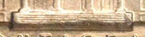 1939-D Jefferson Nickel Reverse Of 1938 Value
