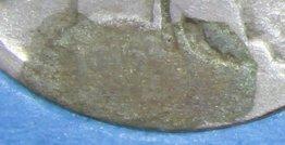 Buffalo Nickel No Date: Restored Date Value