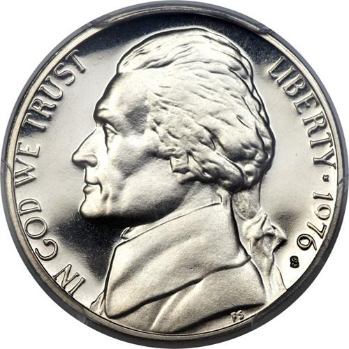 1976-D Jefferson Nickel Value - CoinHELP