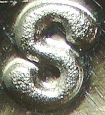 1981-S Clear S Jefferson Nickel Value