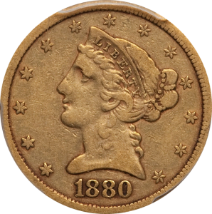 gold coin grading