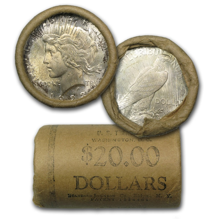 How Many Coins In A Roll Coin Roll Melt Value Coinhelp