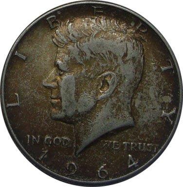 1966 Kennedy Half Dollar Value Coinhelp