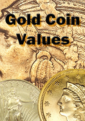 Gold Coin Value