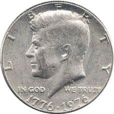 1989 P Kennedy Half Dollar Value Coin Help