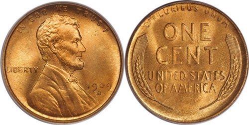 Lincoln Wheat Penny Cent Value
