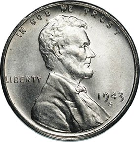 steel penny cent value