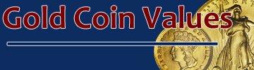 gold coin values rare gold coin value