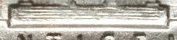 1938 Jefferson Nickel Wavy Steps