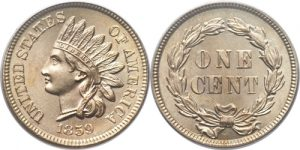 Indian Head Cent Value
