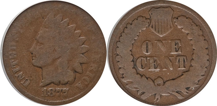 Indian Head Penny Cent Value