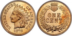 1878 Indian Head Cent Penny Value
