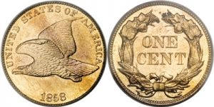 Flying Eagle Cent Penny Value