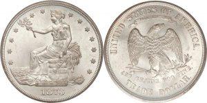 Trade Dollar Value