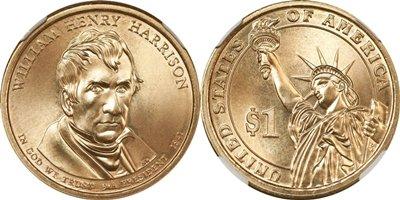 President Dollar Value