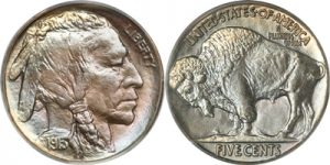 Buffalo Nickel Value