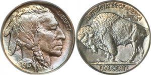 Buffalo Nickel Value